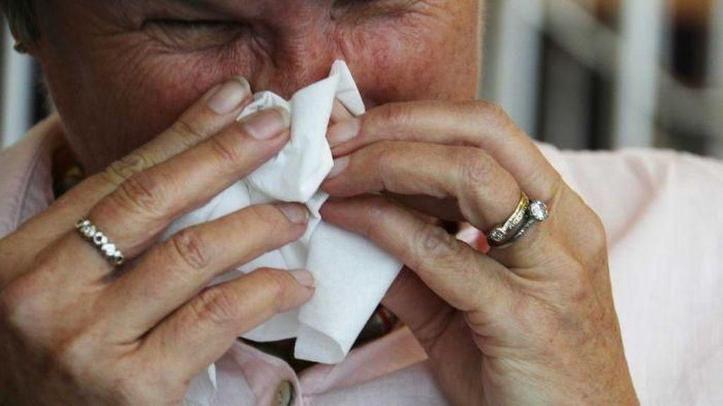 Sudah 25 Orang Meninggal Akibat Flu di Queensland