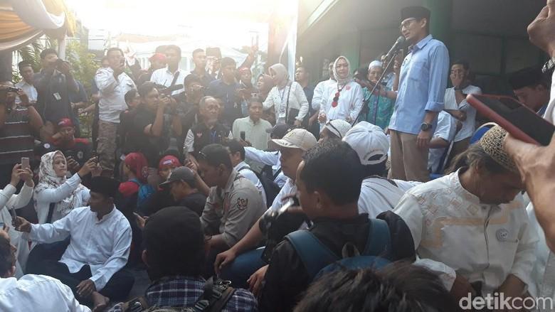 Sandiaga Kisahkan Perubahan Besar di Indonesia Tiap 20 Tahun