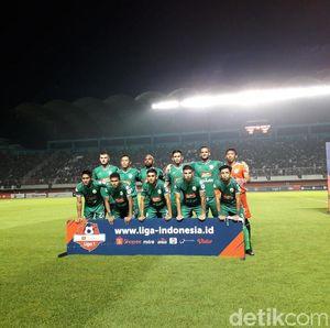 Liga 1 Rehat, Gaji Pemain dan Ofisial PSS Sleman Dibayar 25 Persen