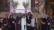Mengintip Busana Ramadhan ala 9 Desainer Ternama