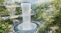 Jewel Changi (Changi Airport)