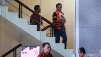 Giliran Idrus Marham Diperiksa Terkait Kasus Sofyan Basir