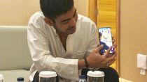 Robby Purba Andalkan OPPO Untuk Ambil Foto Saat Keliling Dunia