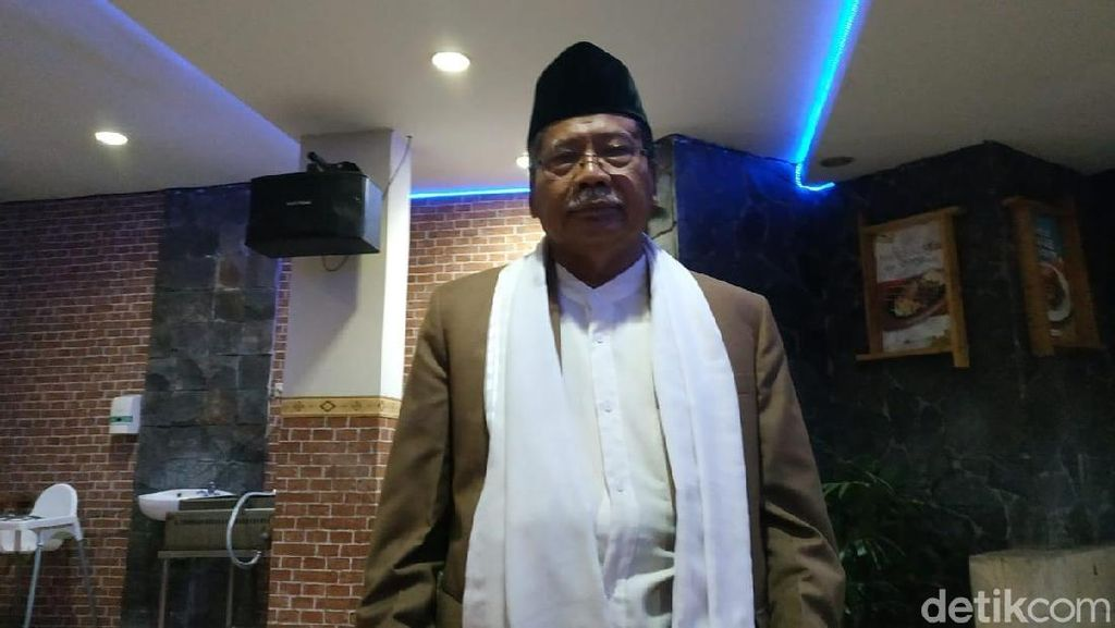 People Power Haram, MUI Imbau Warga Jabar Tidak Ikut Terprovokasi