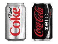 Jangan Terkecoh! Minum 'Diet Soda' Juga Bisa Bikin Berat Badan Naik
