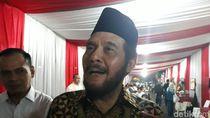 OSO Cerita Tak Bisa Jadi Anggota DPD Lagi, Ini Kata Ketua MK