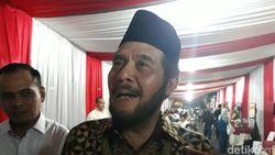 Kata Ketua MK soal BPN Prabowo Tak akan Tunjukkan Bukti Kecurangan