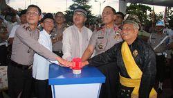 Mal Pelayanan Publik di Polres Pelalawan Diresmikan, Ini Pesan Kapolda Riau