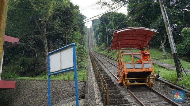 Mengintip Nasib PLTA Peninggalan Zaman Kolonial di Bandung