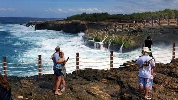 Cuaca Ekstrem, Pantai-pantai di Bali Aman?