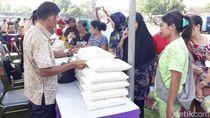 Pasar Murah Digelar di 31 Kecamatan Jember Selama Ramadhan