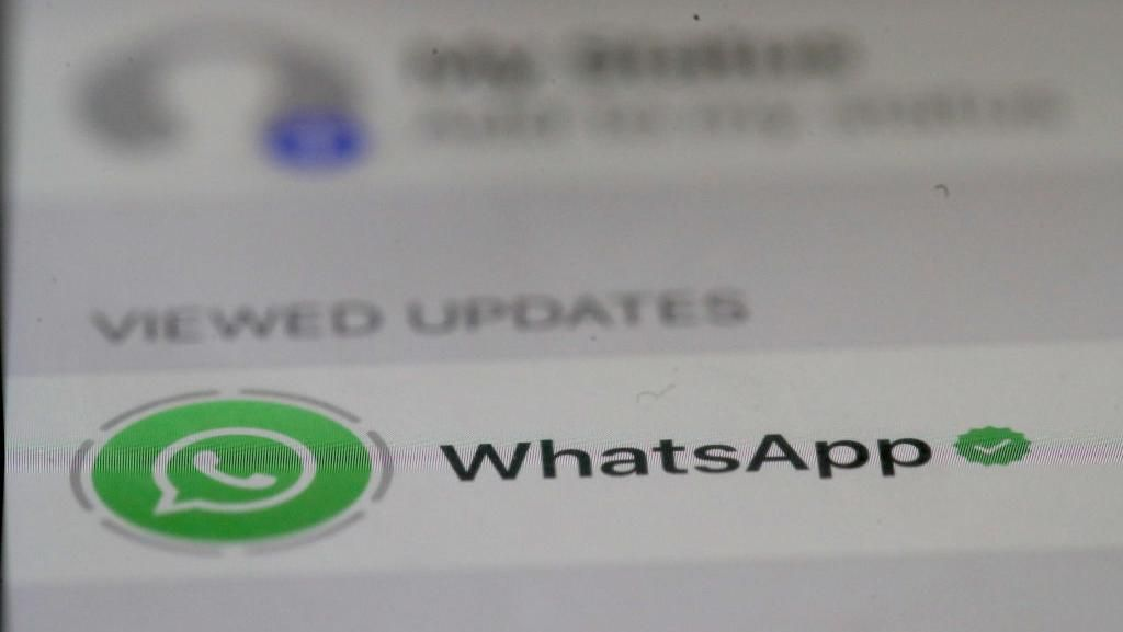 Bobol Keamanan WhatsApp, Facebook Perkarakan NSO Group