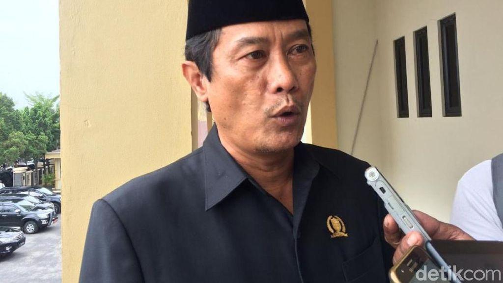 Ketua DPRD Ciamis: Daripada People Power, Nonton Power Rangers Saja
