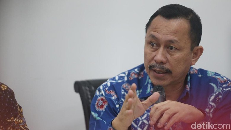 Komnas HAM Bakal Bikin Tim Usut Tewasnya Maulana Suryadi Saat Demo di DPR
