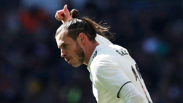 Gareth Bale gagal memenuhi harapan Real Madrid musim lalu.