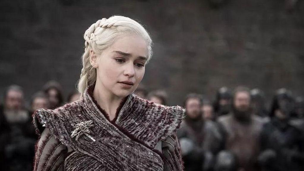 Nasib Daenerys Sudah Ditentukan Sebelum Game of Thrones Season 8