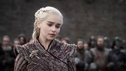 Game of Thrones Usai, Para Bintang Ucapkan Selamat Tinggal