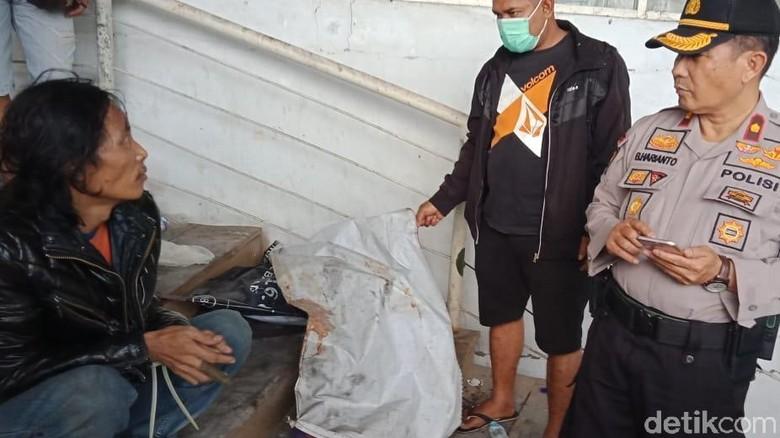 Cerita Anjing Pelacak Menangkap Pelaku Mutilasi Pasar Besar Malang