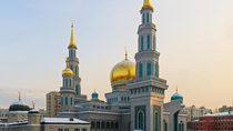 Menengok Sejarah Penyebaran Islam di Rusia