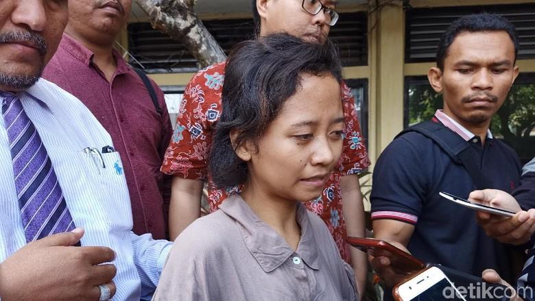 Sadis! Gegara Gunting Hilang, Pembantu di Bali Disiram Air Mendidih
