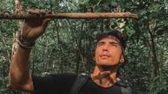 MTMA Survival: Mencari Gua Tapak Tangan di Rimba Borneo