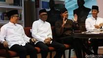 Fadli Zon Sindir Kelompok Arisan Bogor, Ganjar: Nyinyirisme