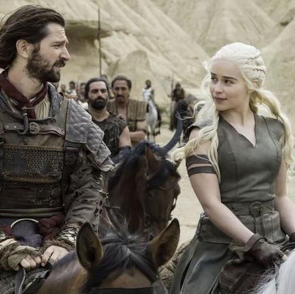 500 Ribu Fans Ajukan Petisi Game of Thrones Musim 8 Dibuat Ulang