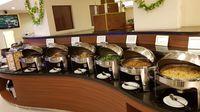 Sajian Dapoer Ramadhan di Calantha, Aston Pluit Hotel & Residence.