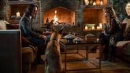 John Wick: Caphter 3 Borong 5 Penghargaan di Golden Trailer Awards