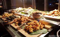 Menu Buka Puasa, Ada Nasi Liwet Hingga Kebuli Dalam 'Ramadan Street Bazar'