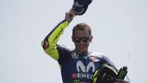 Rossi Pesimistis Raih Podium MotoGP Catalunya