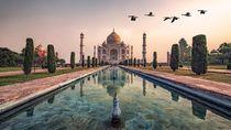 Taj Mahal Bakal Sediakan Ruang untuk Ibu Menyusui