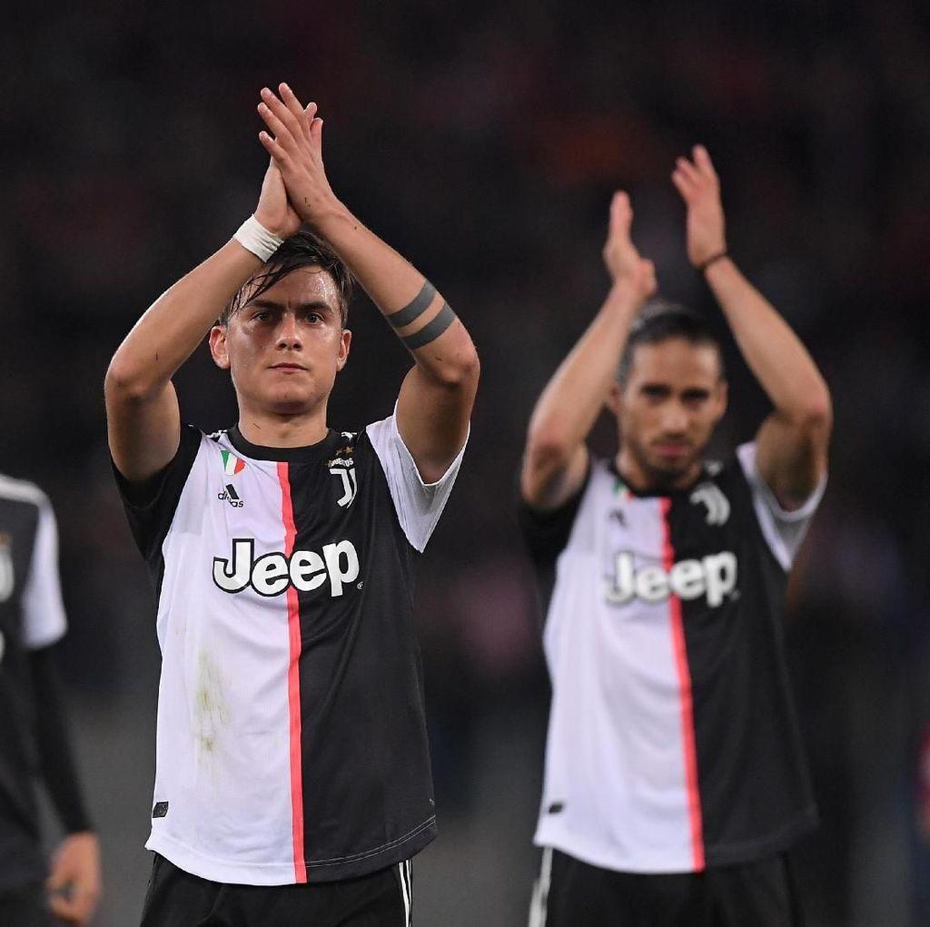 Juventus Akan Manfaatkan Dybala untuk Dapatkan Neymar?