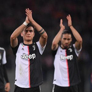 Paulo Dybala Ikrarkan Kesetiaan pada Juventus