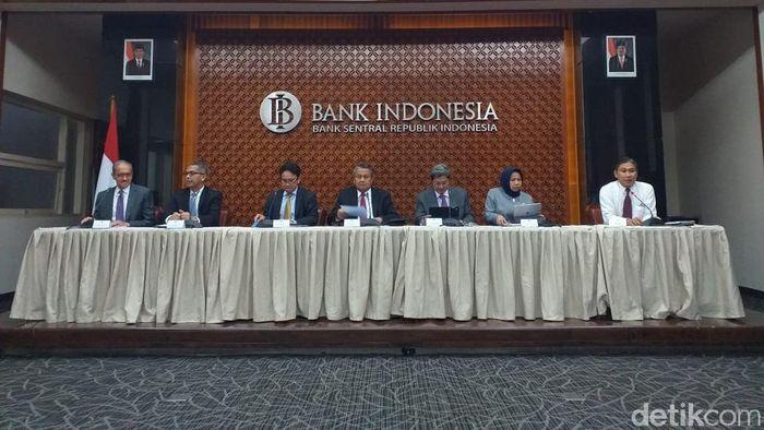 Foto: RDG Bank Indonesia (Sylke Febrina Laucereno/detikFinance)
