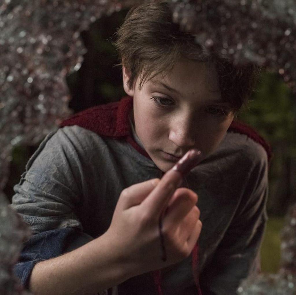 Brightburn Ubah Formula Film Superhero