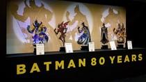 Wah... Ada Wayang Kulit Superhero Marvel hingga Ed Sheeran di Malaysia