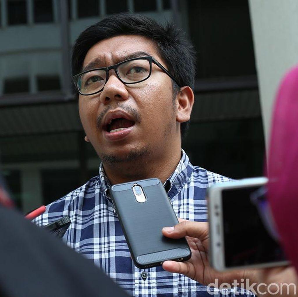 ICW Harap Capim KPK Petahana Gugur: Kinerja Tak Terlalu Memuaskan