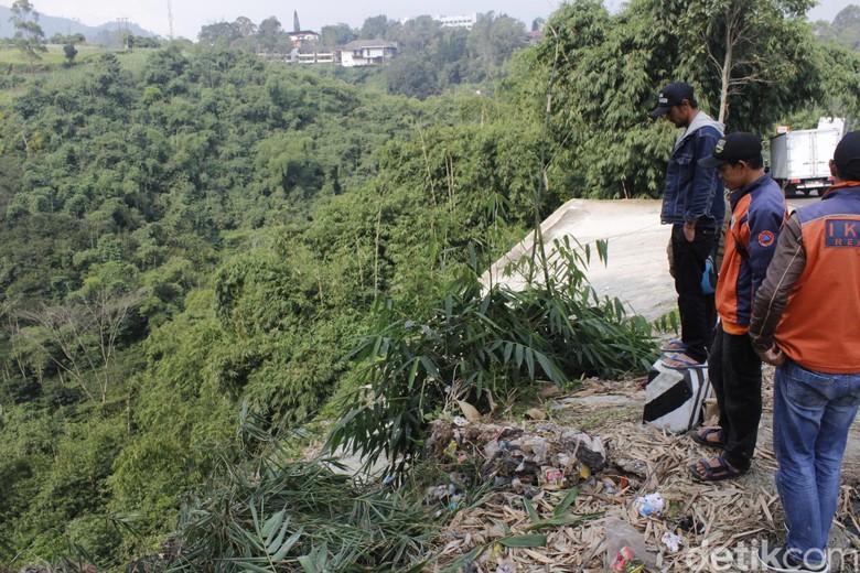 Polisi Petakan Kemacetan dan Bencana di Jalur Cimahi-KBB Saat Mudik