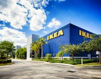 Swedish Meatball Ikea di Tahun 2020 Akan Dibuat dari Bahan Nabati