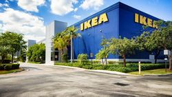 Mata-matai Karyawan, IKEA Didenda Rp 17 Miliar