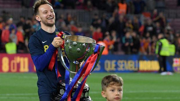 Barcelona Kehilangan Delapan Pemain Usai Final Copa del Rey