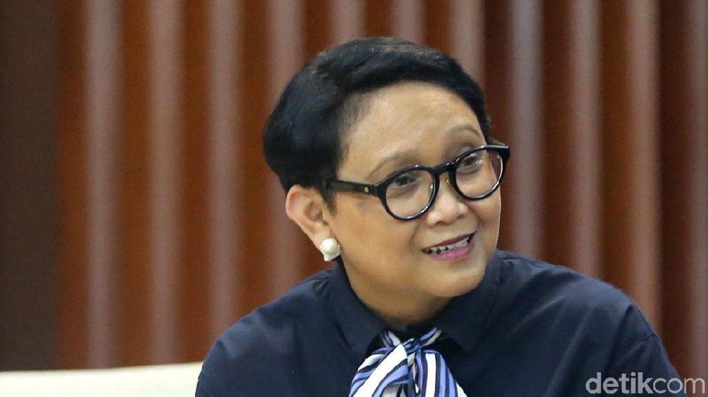 Terima Menlu Timor Leste, Retno Tegaskan Dukungan soal Keanggotaan ASEAN