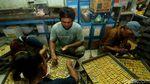 Berkah Ramadhan, Produksi Kue Rumahan Banjir Pesanan