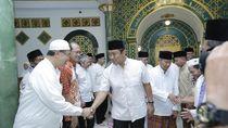 Ramadhan di Kota Semarang, Saling Menghormati dan Tenggang Rasa