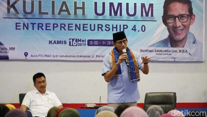 Foto: M Taufiqqurahman/detikcom