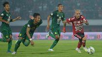 Bali United Kalahkan Persebaya, Borneo FC Imbang dengan Bhayangkara FC