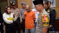 Dukun Cabul di Garut Terancam 15 Tahun Penjara