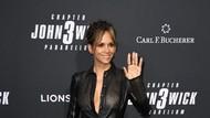 Halle Berry Blak-blakan Soal Kehidupan Seks dan Orgasme Pertama