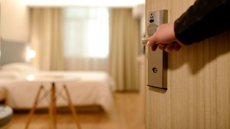 Bawa Handuk Ekstra, Hotel Bintang Lima Tak Dijamin Bersih dan Higienis